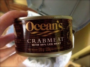 crabe-conserve